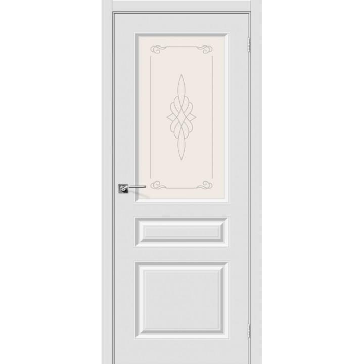 Межкомнатная дверь Скинни-15 (200*90) от фабрики BRAVO