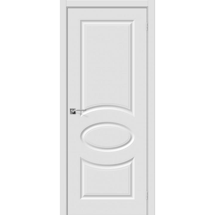 Межкомнатная дверь Скинни-20 (190*60) от фабрики BRAVO