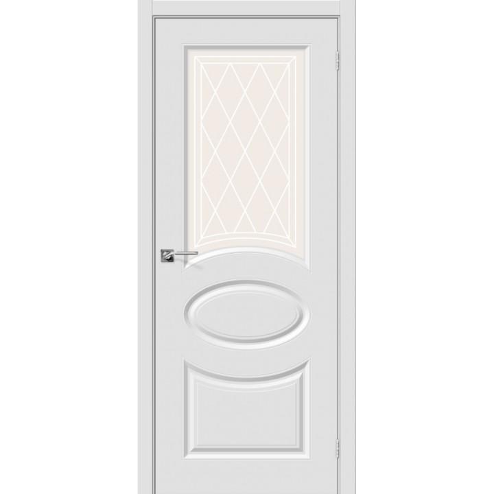 Межкомнатная дверь Скинни-21 (200*70) от фабрики BRAVO
