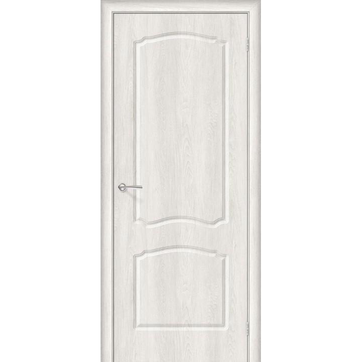 Межкомнатная дверь Альфа-1 (200*80) от фабрики BRAVO
