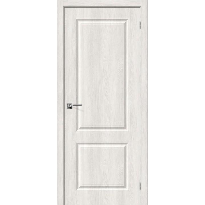 Межкомнатная дверь Скинни-12 (200*90) от фабрики BRAVO