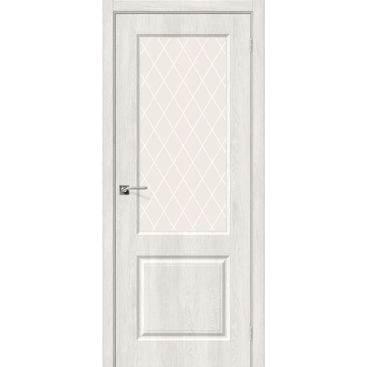 Межкомнатная дверь Скинни-13 (200*70) от фабрики BRAVO