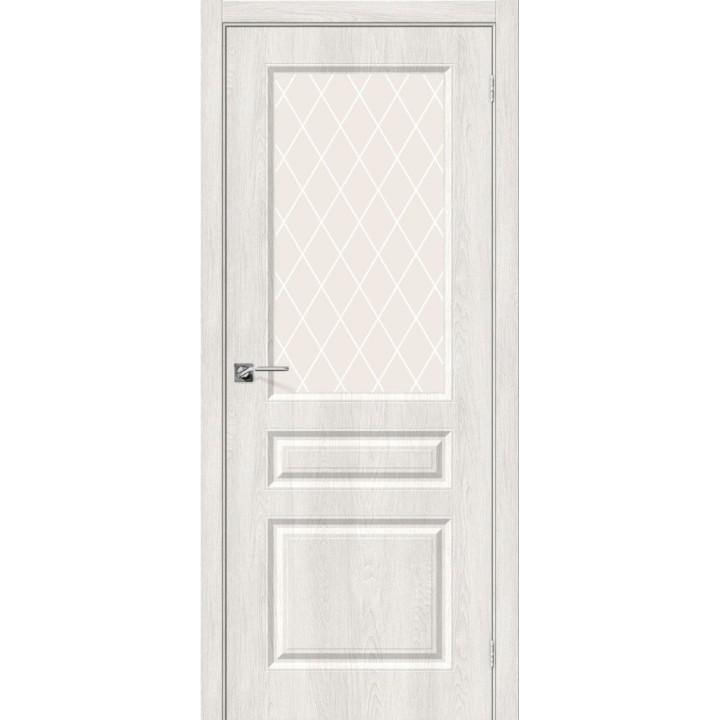 Межкомнатная дверь Скинни-15 (200*70) от фабрики BRAVO