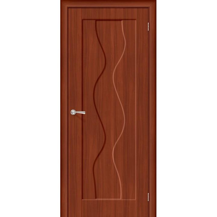 Межкомнатная дверь Вираж Плюс (200*80) от фабрики BRAVO