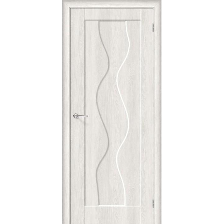 Межкомнатная дверь Вираж-1 (200*80) от фабрики BRAVO