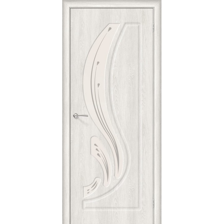 Межкомнатная дверь Лотос-2 (200*60) от фабрики BRAVO