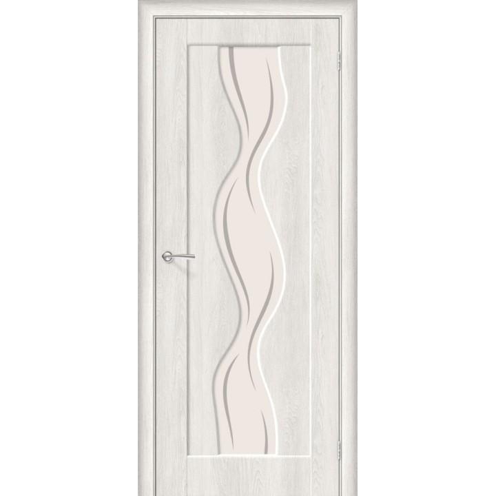 Межкомнатная дверь Вираж-2 (200*80) от фабрики BRAVO