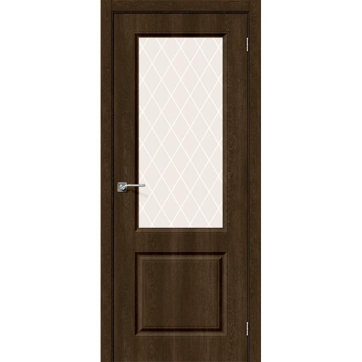 Межкомнатная дверь Скинни-13 (200*90) от фабрики BRAVO