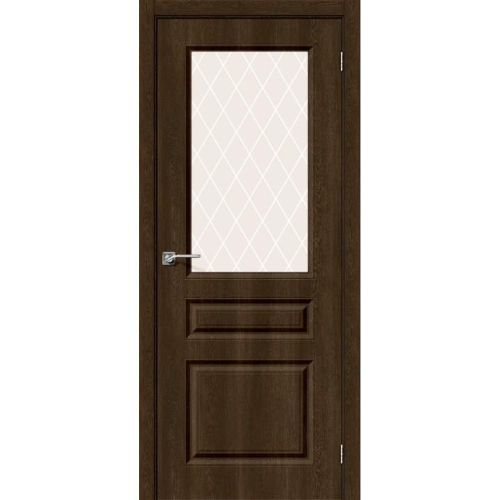 Межкомнатная дверь Скинни-15 (200*80) от фабрики BRAVO