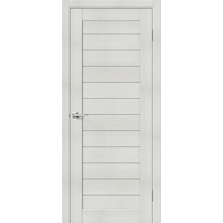 Межкомнатная дверь Порта-21 (1П-03) (200*60) от фабрики ?LPORTA