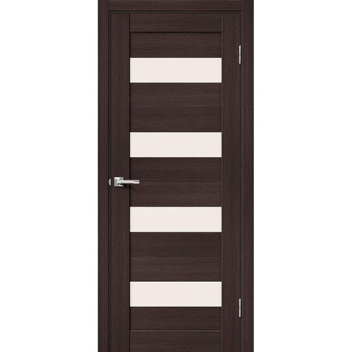 Межкомнатная дверь Порта-23 (1П-03) (200*90) от фабрики ?LPORTA