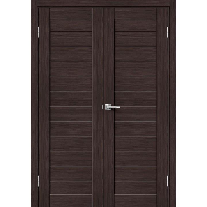 Межкомнатная дверь Порта-21 (2П-03) (200*120) от фабрики ?LPORTA