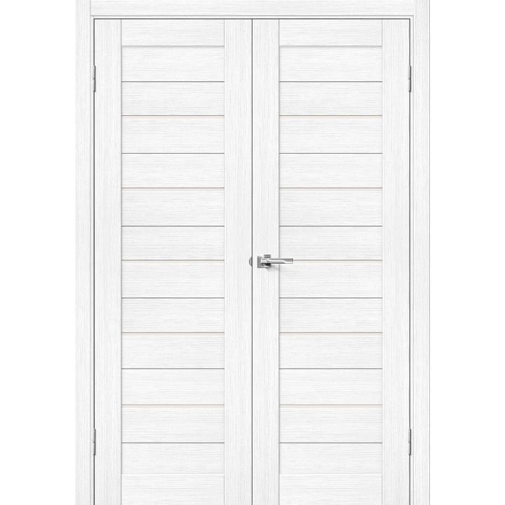 Межкомнатная дверь Порта-22 (2П-03) (200*120) от фабрики ?LPORTA