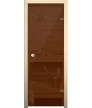 Межкомнатная дверь Кноб Е