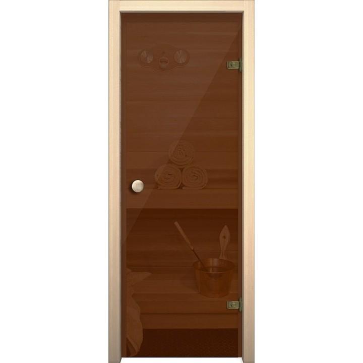 Межкомнатная дверь Кноб Е от фабрики Акма
