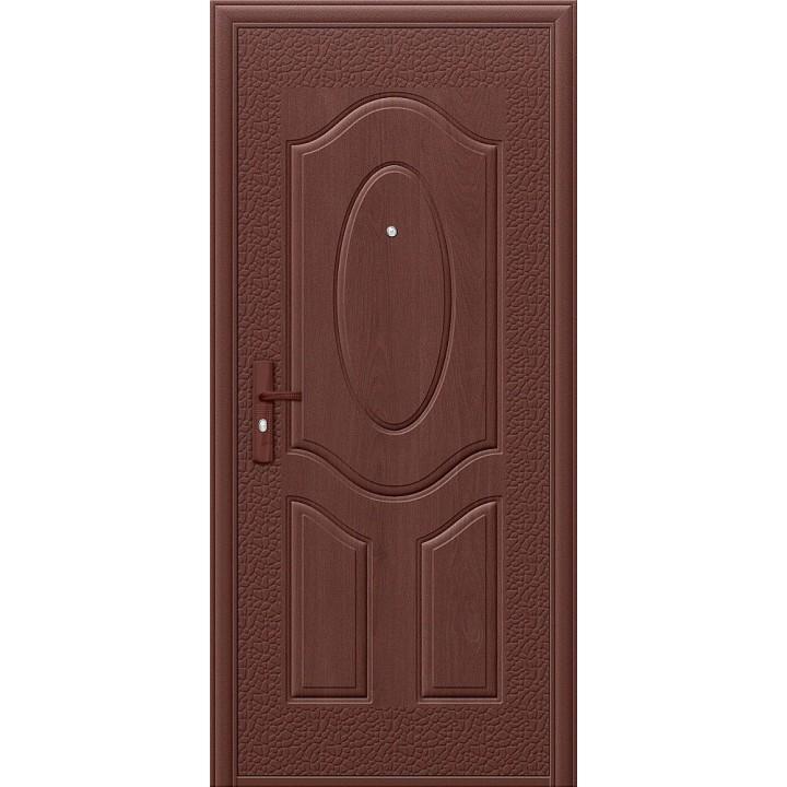Дверь Е40М-1-40 (205*86 Лев.) от фабрики