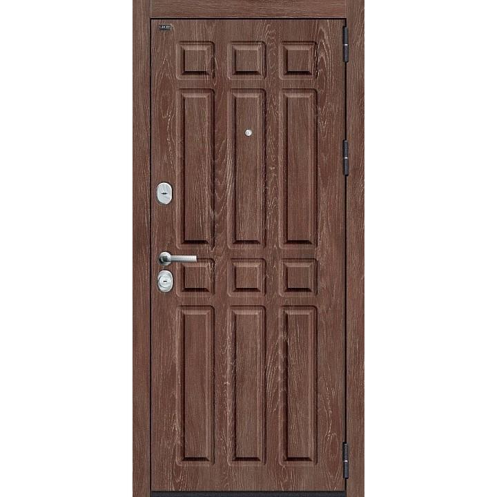 Входная дверь Р3-315 (205*86 Лев.) от фабрики GROFF