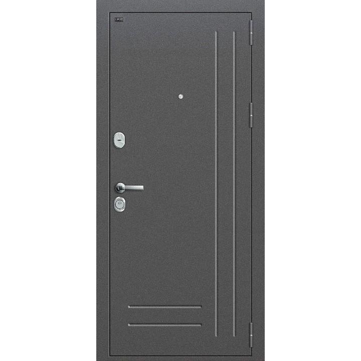 Входная дверь Р2-210 (205*86 Пр.) от фабрики GROFF