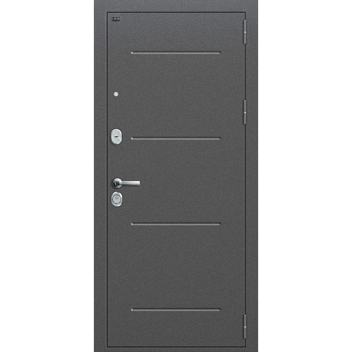 Входная дверь Р2-216 (205*86 Лев.) от фабрики GROFF