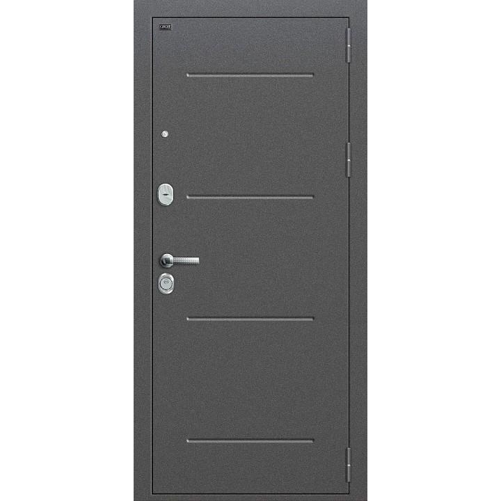 Входная дверь Р2-216 (205*96 Лев.) от фабрики GROFF
