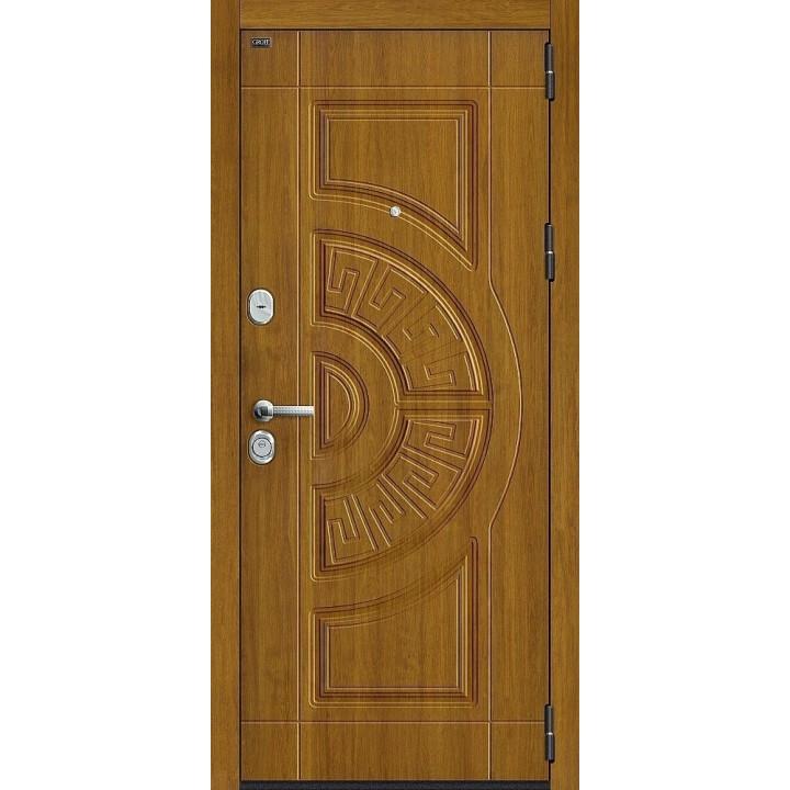 Входная дверь Р3-312 (205*86 Пр.) от фабрики GROFF