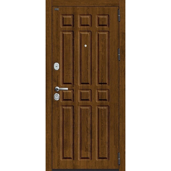 Входная дверь Р3-315 (205*96 Лев.) от фабрики GROFF