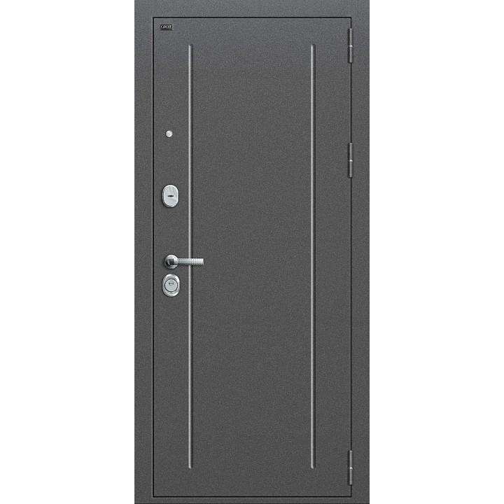 Входная дверь Т2-220 (205*96 Пр.) от фабрики GROFF