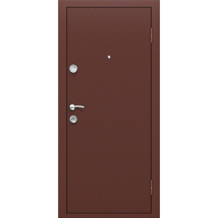 Входная дверь Йошкар (205*86 Лев.) от фабрики