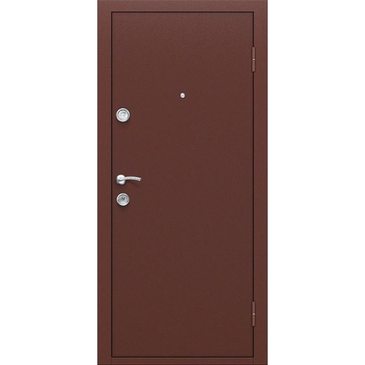 Входная дверь Йошкар (205*86 Пр.) от фабрики