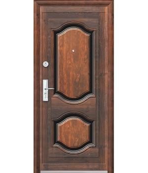 Входная дверь К550-2-66 (205*86 Лев.)