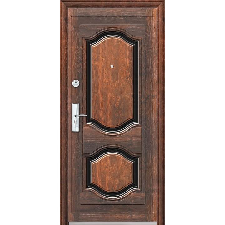 Входная дверь К550-2-66 (205*86 Лев.) от фабрики