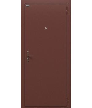 Входная дверь Билд (205*86 Лев.)