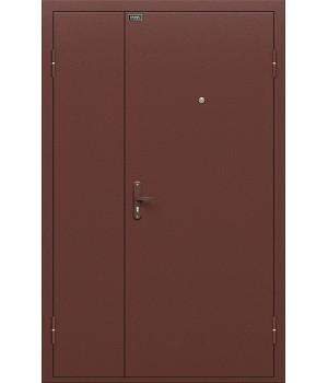 Входная дверь Дуо Гранд (207*125 Лев.)