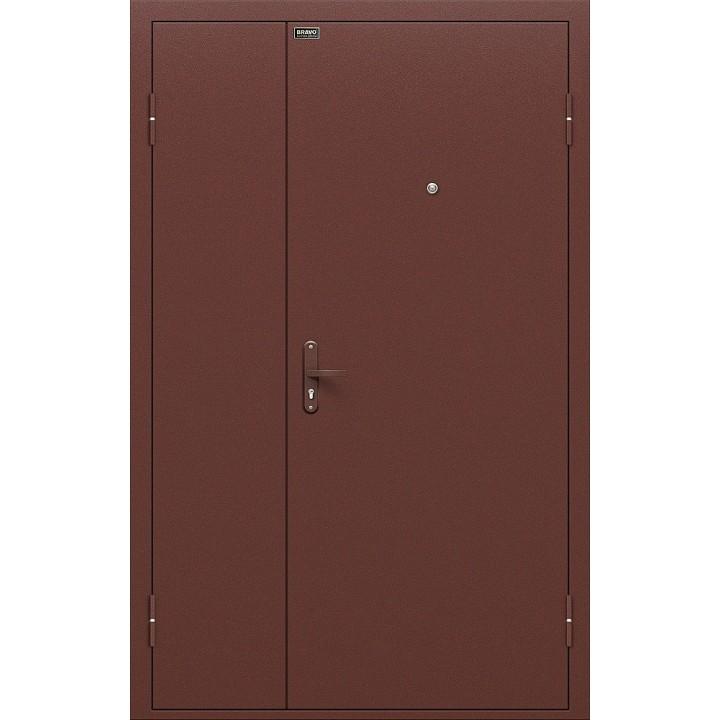 Входная дверь Дуо Гранд (207*125 Лев.) от фабрики