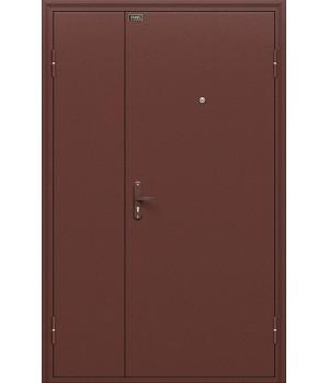 Входная дверь Дуо Слим (205*125 Лев.)
