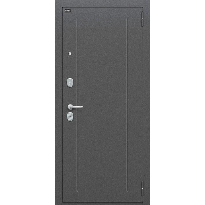 Входная дверь Флэш (205*86 Лев.) от фабрики BRAVO