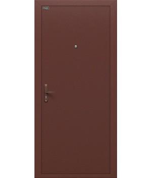 Входная дверь Инсайд Эконом (205*85 Лев.)