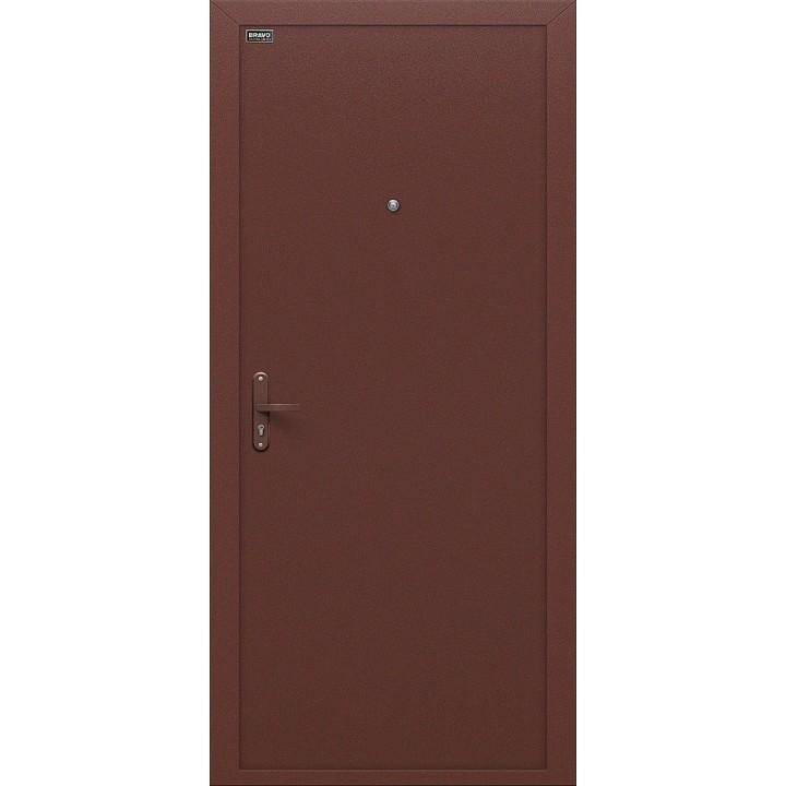 Входная дверь Инсайд Эконом (205*85 Пр.) от фабрики