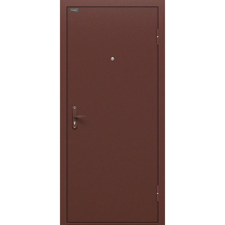 Входная дверь Лайт (205*85 Лев.) от фабрики