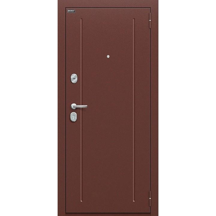 Входная дверь Норма (205*86 Пр.) от фабрики BRAVO