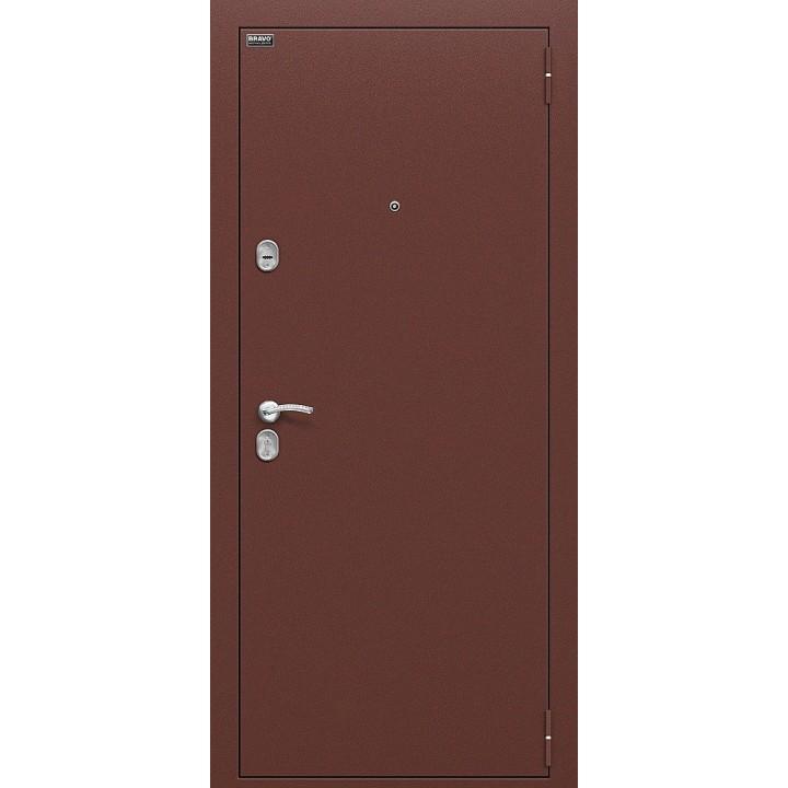 Входная дверь Старт (205*96 Пр.) от фабрики BRAVO