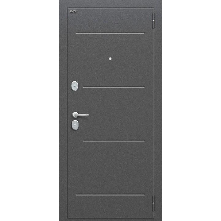 Входная дверь Стиль (205*96 Пр.) от фабрики BRAVO
