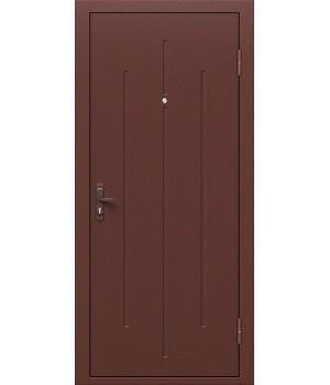 Входная дверь Стройгост 5-1 (206*98 Лев.)