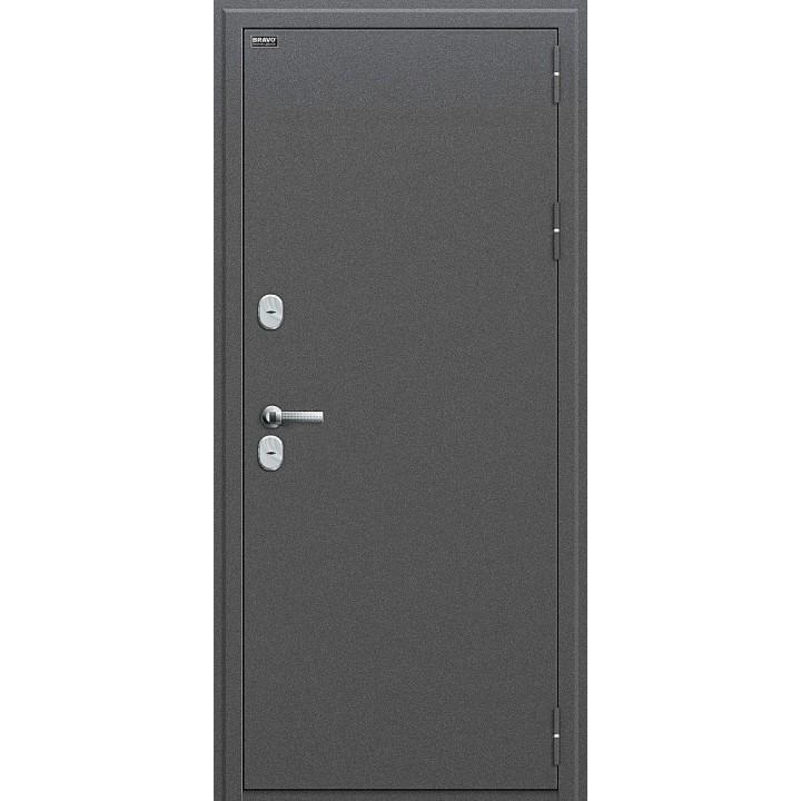 Входная дверь Термо 204 (205*96 Лев.) от фабрики BRAVO