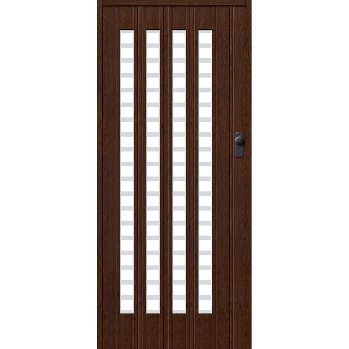 Складная дверь Браво-011 (203*86) от фабрики BRAVO