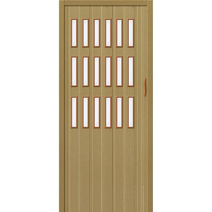Складная дверь Браво-018 (203*86) от фабрики BRAVO