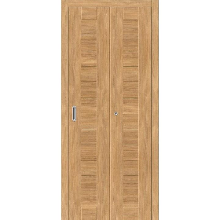 Складная дверь Порта-21 (200*40) от фабрики ?LPORTA