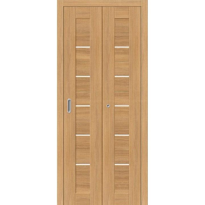 Складная дверь Порта-22 (200*40) от фабрики ?LPORTA
