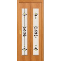 Складная дверь 23Х (200*40)