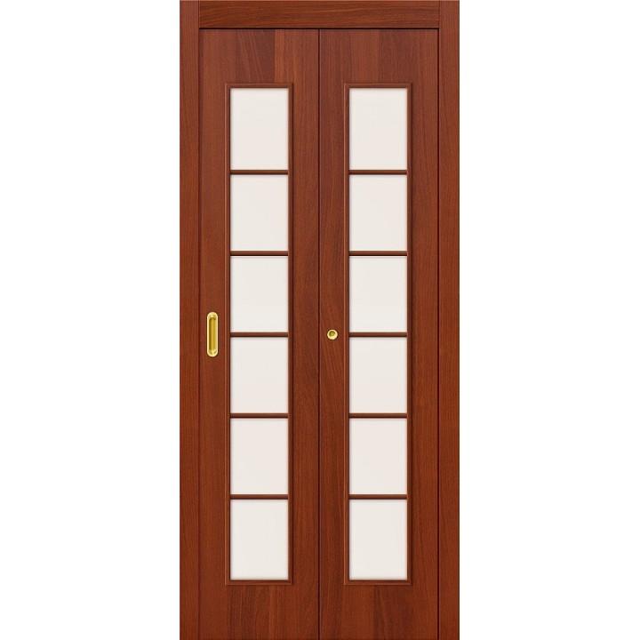 Складная дверь 2С (200*35) от фабрики